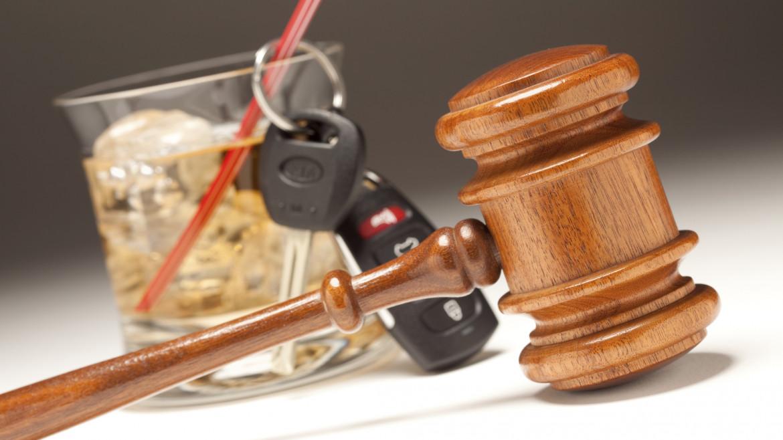 Declining DUI Arrests in Nashville