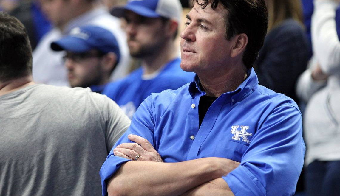 Day Of Reckoning: Former Papa John's CEO And Ex Louisville Super Fan Roots For Kentucky In Ultimate Betrayal