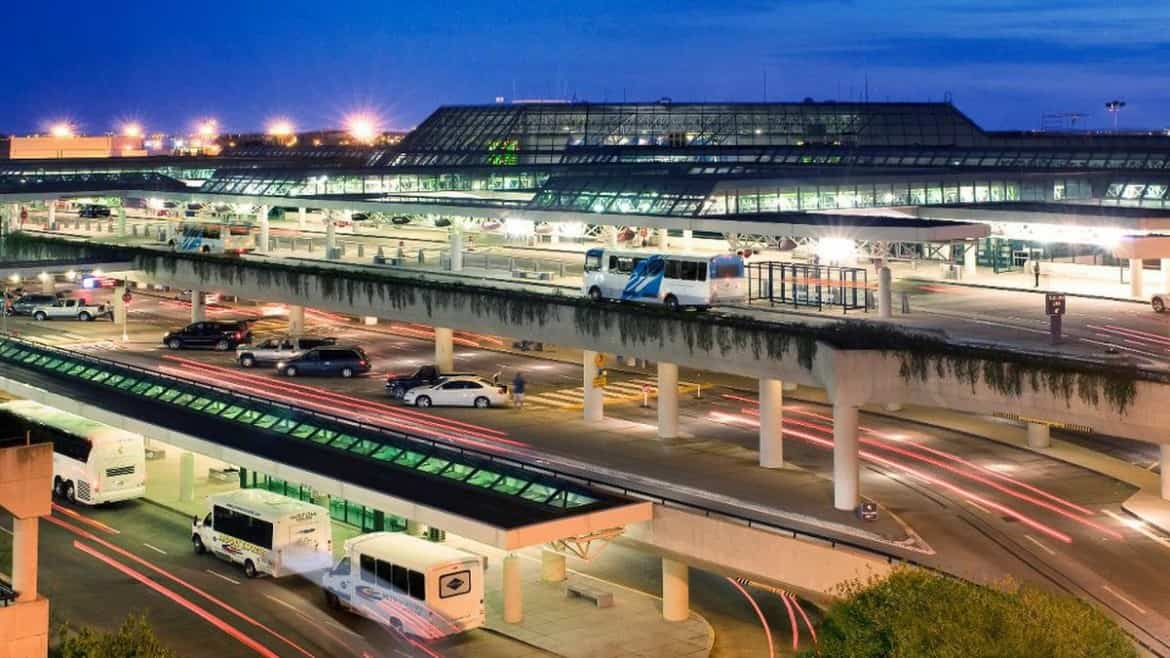 Nashville Airport Sets Record with 18.3 Million Travelers in 2019