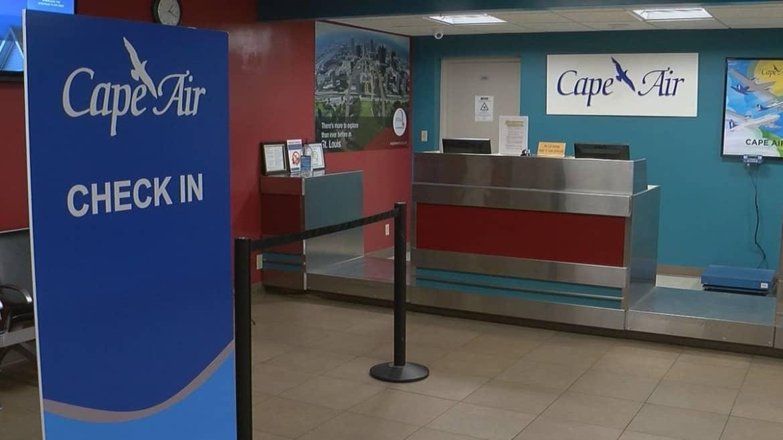 Owensboro Airport Announces Nashville, St. Louis Flight Schedule
