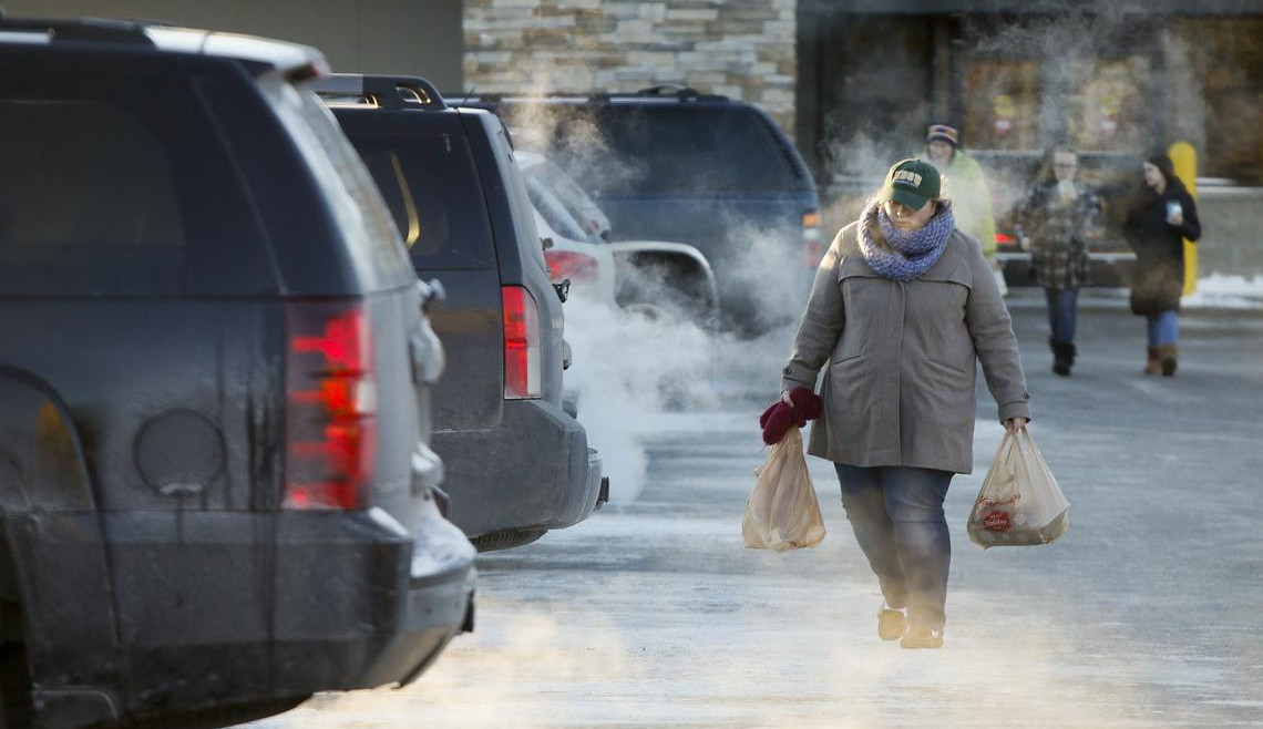 Nashville Council Considering $50 Fine for Idling More Than 3 Minutes in Vehicle